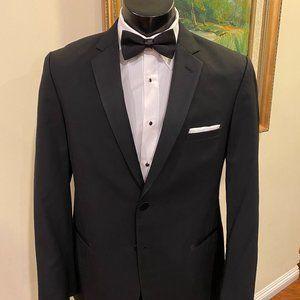 Jean Yves Two-Button Notch Tuxedo Jacket - Men's Formalwear - Various Sizes